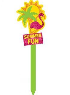 Summer Fun tuinbord
