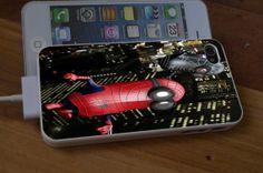 minion design for iPhone 4/4s/5/5s/5c Samsung Galaxy by furdancase, $14.89