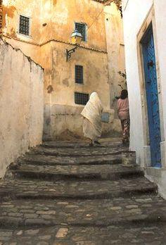 Tunisia (by Neil Plakcy)