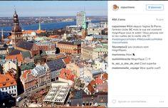 Instagram est un formidable outil pour les acteurs du tourisme. Exemples et cas concret du potentiel d'Instagram pour l'e-tourisme.