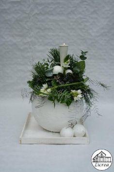 Christmas Carol, Xmas, Workshop, Terrarium, Easy Diy, Planter Pots, Crafts For Kids, Table Decorations, Plants