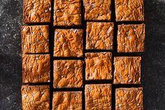 Homemade Nutella Recipes, Brownie Recipes, History Of Pie, 3 Ingredient Brownies, Hazelnut Spread, Chocolate Hazelnut, Chocolate Cookies, Chocolate Desserts, Afternoon Snacks