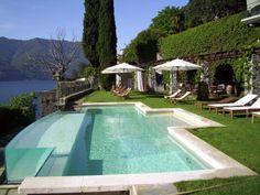 Relais Villa Vittoria, Lake Como, Italy
