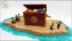 Brick treasure
