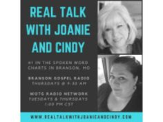 How to Grieve and Help Others in Grief 03/26 by Real Talk with Joani and Cindy   Christianity
