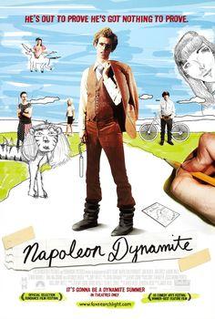 Napoleon Dynamite :: Jared Hess, 2004