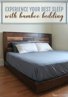 Best Bamboo Sheets for