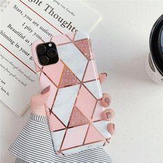 Iphone 7, Iphone 8 Plus, Pink Iphone, Iphone Phone Cases, Phone Covers, Apple Iphone, Girly Phone Cases, Diy Phone Case, Glitter Phone Cases