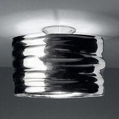 Artemide Aqua Cil Ceiling Light   2Modern Furniture & Lighting