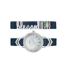 Keep Collective blessed mom watch birthstones