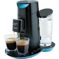 De Lekkerste Koffie: Senseo Koffie lekkkrrrrr