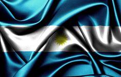 Banderas del Mundo - ARGENTINA - @argentamlf.
