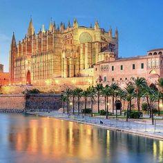 Mallorca, Cathedral