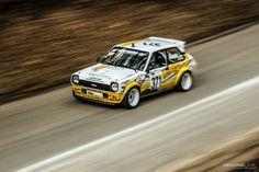 Mikko Kataja's 1979 Toyota Starlet Race Car | DrivingLine