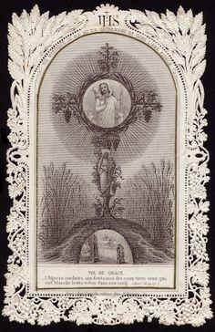 Beautiful...  http://eucharisticadoration.blogspot.com/