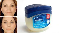 Look 10 Years Younger Using Vaseline ! Very Simple Beauty Hack Overnight Hair Mask, Beauty Hacks Skincare, Beauty Tips, Beauty Tutorials, Face Care Tips, Dark Spots On Skin, Wrinkle Remover, Skin Care Remedies, Beauty