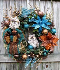 Happy scrap moments: Идеи для новогоднего декора дома