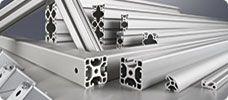 Alu Profile für industrielle Anwendungen!