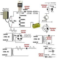 diagramas electricos