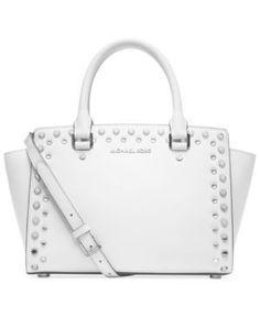 I love this!!!!! MICHAEL Michael Kors Signature Fulton Large Shoulder Bag