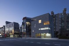 Gallery of Panmun Single Family & Commercial / Seoga Architecture - 10