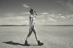 #desert fashion #shooting