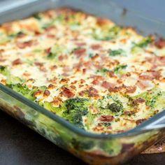 Mozzarella, Quiche, Breakfast, Recipes, Food, Kitchens, Omelet, Morning Coffee, Essen