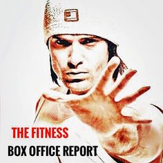 Amit Bharadawaaj-The Fitness Box Office Report.Channel coming soon.....