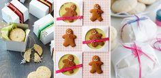 Jak zapakować ciasteczka na prezent? 5 super pomysłów