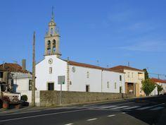 Boente, La Coruña, #Galicia #CaminodeSantiago #LugaresdelCamino