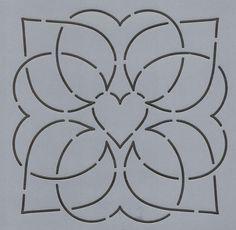 """Interlude 6"""" - The Stencil Company"""