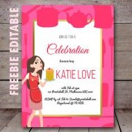 Bridal Shower Ideas on Decorations, Themes, Bridal Shower Favors and Games, FREE Printable Bridal Shower Games, FREE Printable Favors Frozen Birthday Invitations, Sweet 16 Invitations, Wedding Invitation Cards, Custom Invitations, Printable Bridal Shower Games, Bridal Shower Favors, Bridal Shower Invitations, Party Invitations, Birthday Games