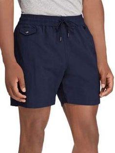 0bf497ed1fa14 Polo Ralph Lauren Men's Explorer Nylon Swim Trunks