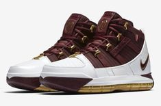 8a2f64ca1a03 Nike Zoom LeBron 3 Christ The King Coming Soon The Nike Zoom LeBron 3 is  scheduled