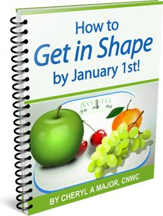Don't let the upcoming #holidays get you off track with your #diet!! Grab this new guide to help you Get in Shape by January 1st!  http://thinstronghealthy.com/get-in-shape-by-january-1st/