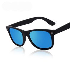 AOFLY Fashion Sunglasses Men Polarized Sunglasses Men Driving Mirrors Coating Points Black Frame Eyewear Male Sun Glasses Oh just take a look at this! Uv400 Sunglasses, Polarized Sunglasses, Oakley Sunglasses, Mirrored Sunglasses, Mens Sunglasses, Vintage Sunglasses, Baseball Sunglasses, Summer Sunglasses, High Fashion