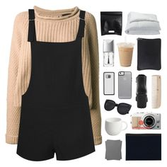 PURSUIT OF LOOKING GOOD ♡ by feels-like-snow-in-september on Polyvore featuring Jo No Fui, 3.1 Phillip Lim, Christian Dior, Frette, Alessi, Shinola, HAY, melsunicorns and gottatagrandomn3ss