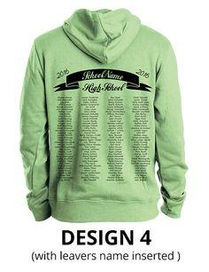 Hoodie Design 04