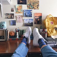 The One Thing to Do for Art Hoe Aesthetic Bedrooms,Decor Ide.- The One Thing to Do for Art Hoe Aesthetic Bedrooms,Decor Ideas - Bedroom Inspo, Room Decor Bedroom, Diy Room Decor, Living Room Decor, Living Rooms, Bedroom Ideas, Diy Bedroom, Dorm Room, Bedroom Furniture