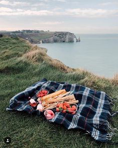 "1,413 curtidas, 12 comentários - Provence Tours (@myprovencestory) no Instagram: ""How's about a picknick in the Normandie? Идеальный пикник with @most703 - Маша сейчас путешествует…"""