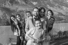 bridal party -- Pkl Fotografía Fotografo de Bodas Bolivia Wedding Photography Bolivia pklfotografia.com/