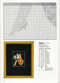 Gallery.ru / Фото #28 - Jill Oxton's Cross Stitch Australia N.15 - patrizia61