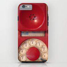 Hotline iPhone & iPod Case