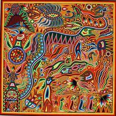 Tepehuano Item 301