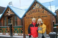A new breed of baby boomer retirees. American Baby, Ushuaia, House Styles, Travel, Viajes, Trips, Traveling, Tourism, Vacations
