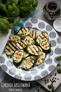 Healthy Snacks, Healthy Eating, Nutella, Health And Beauty, Zucchini, Cake Recipes, Grilling, Food Heaven, Vegan