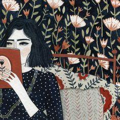 reading (print)