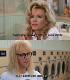 Garth The Original Ladies Man   http://ift.tt/2btjYxt via /r/funny http://ift.tt/2cjRlYY  funny pictures