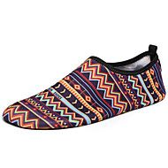 Men's+Loafers+&+Slip-Ons+Summer+Comfort+Couple+Shoes+Light+Soles+Fabric++Flat+Heel+Royal+Blue+Zebra+Yellow+Upstream+shoes+–+GBP+£+29.40