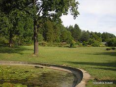 Košice - Botanická záhrada 4